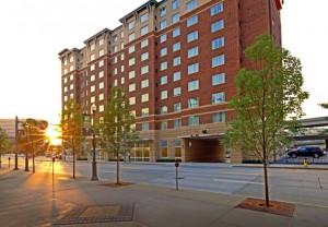 Residence Inn by Marriott, Pittsburgh North Shore